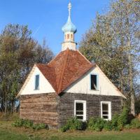 Kenai Chapel